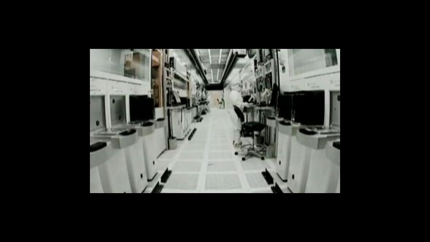 Video NERV chce vsadit na nové technologie