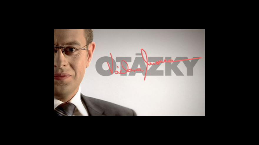 Video Karel Schwarzenberg v OVM