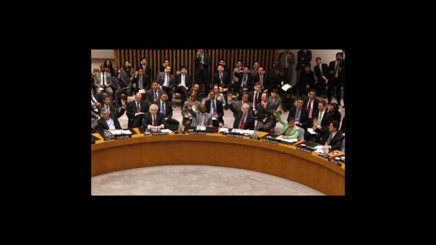 Video Útok na Libyi se čeká ještě dnes