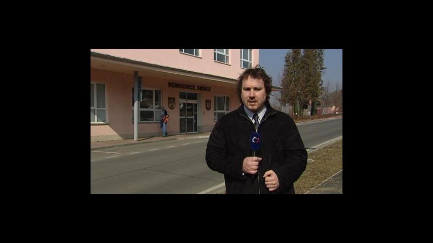 Video Reportáž a vstup Jana Dvořáka