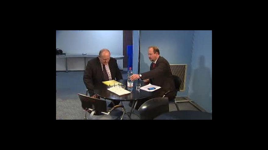 Video Výbor projedná vydání poslance Humla