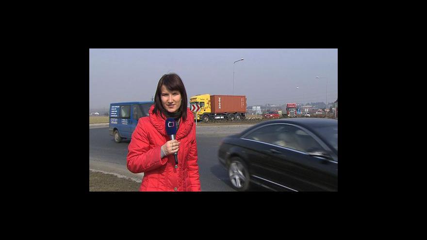 Video Reportáž Anny Rackové a Lucie Komňacké