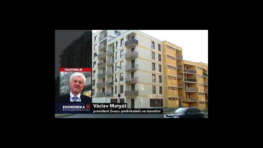 Video Rozhovor s Václavem Matyášem