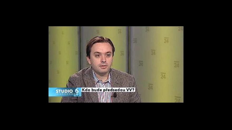 Video Komentář Ondřeje Kundry