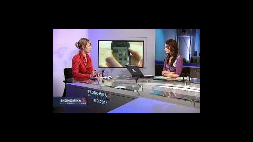 Video Rozhovor s Hanou Kovářovou