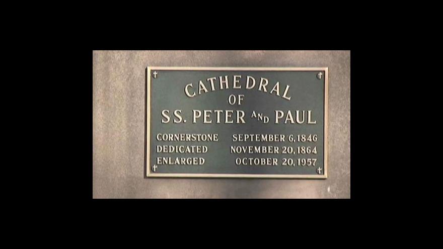 Video Suspendovaní kněží