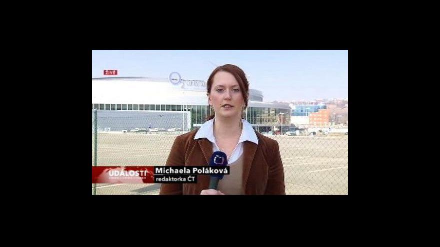 Video Vstup Michaely Polákové