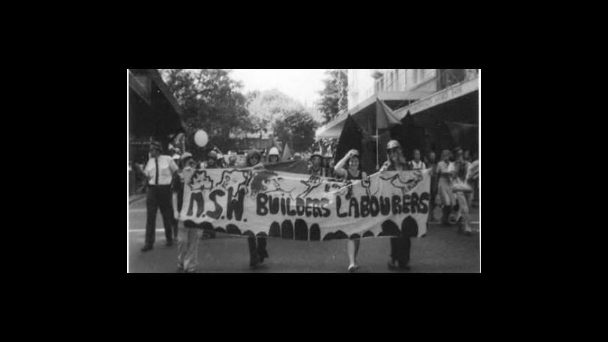 Video Sté výročí MDŽ