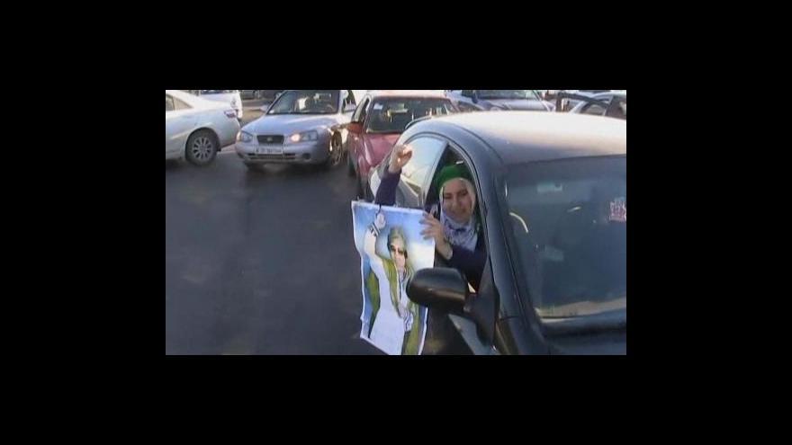 Video V Libyi vypukla i informační válka