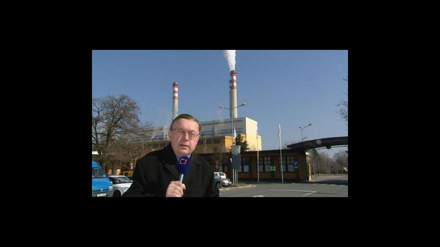 Video Reportáž Vlastimila Weiner
