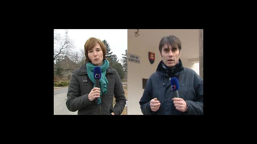 Video Reportáž Olgy Bakové a Ladislava Kerekeše
