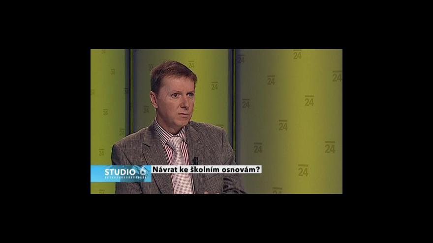 Video Rozhovor s Ladislavem Němcem