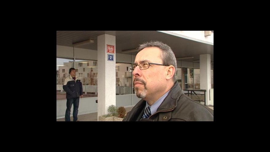 Video Události, komentáře s Miroslavem Krejčíkem