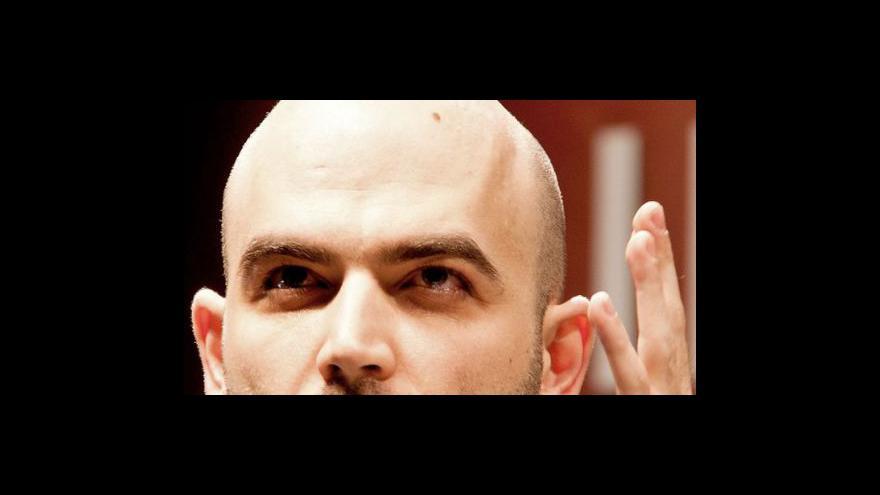 Video Rozhovor se Stanislavem Červinkou