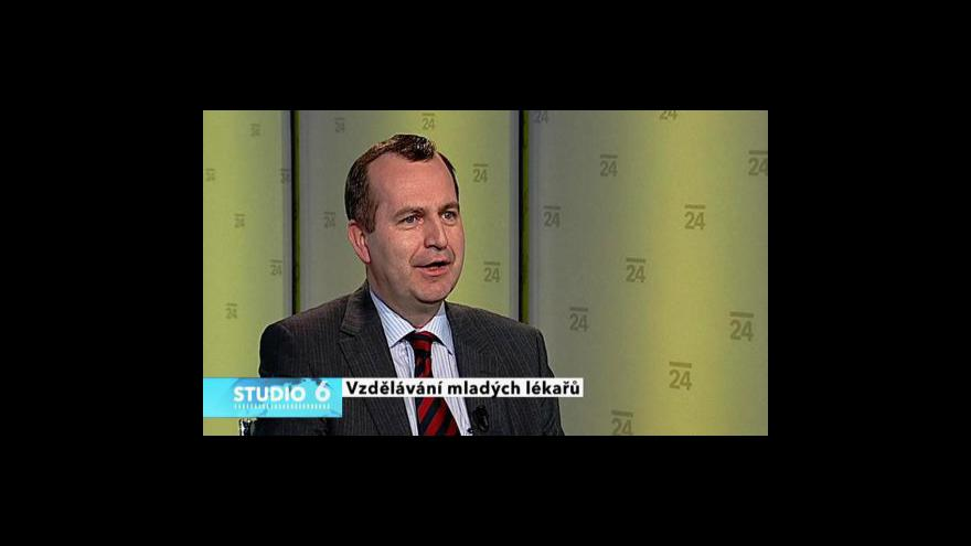 Video Rozhovor s Tomášem Zimou