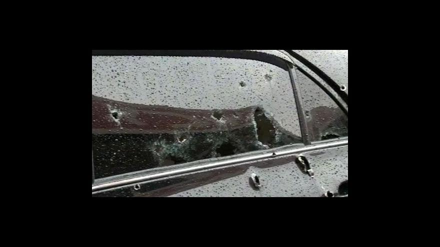 Video V Islámábádu zastřelili ministra Bhattího