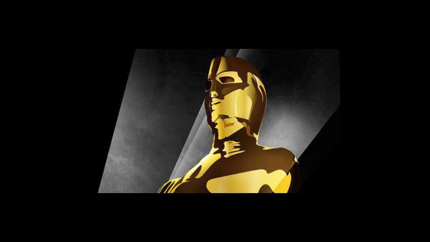 Video Události, komentáře o Oscarech