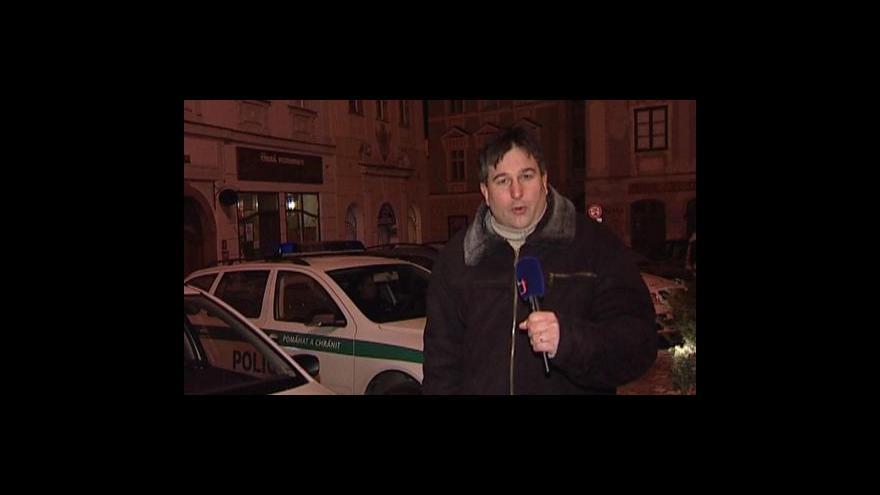 Video Reportáž Petra Šuléře