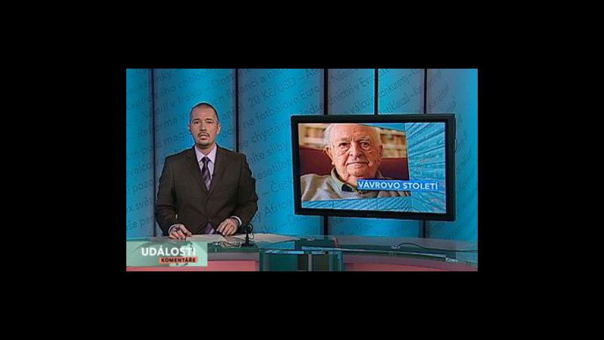 Video Rozhovor s Janem Lukešem