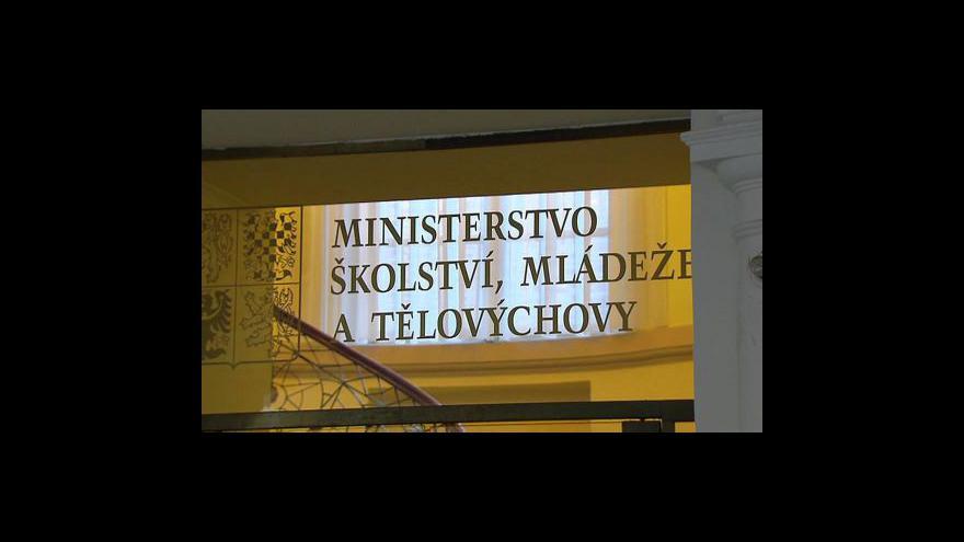 Video Reportáž Ivana Lukáše a Olgy Málkové
