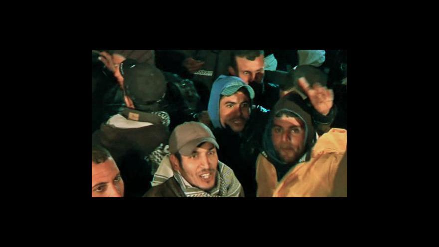 Video Unie jedná o přílivu uprchlíků