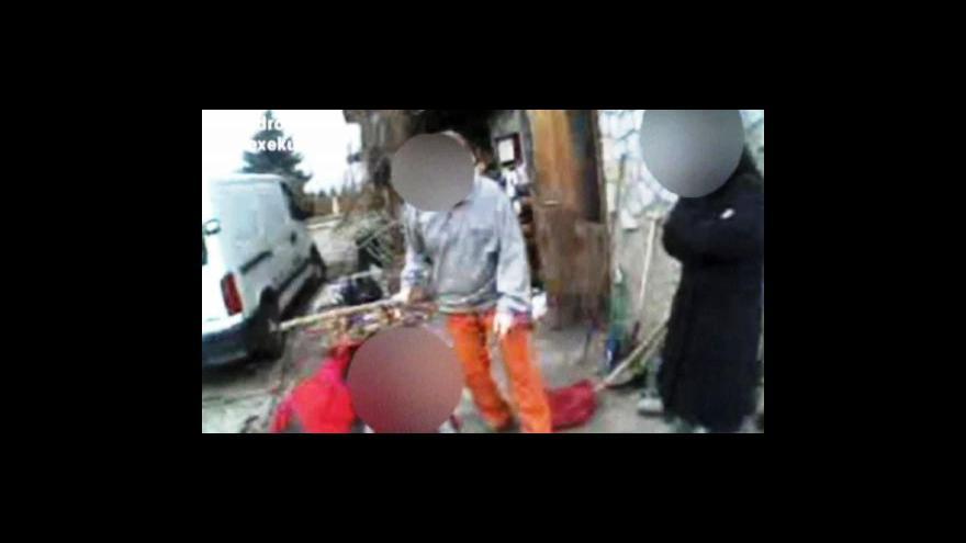Video Reportáž Zuzany Hadašové a Pavly Sedliské