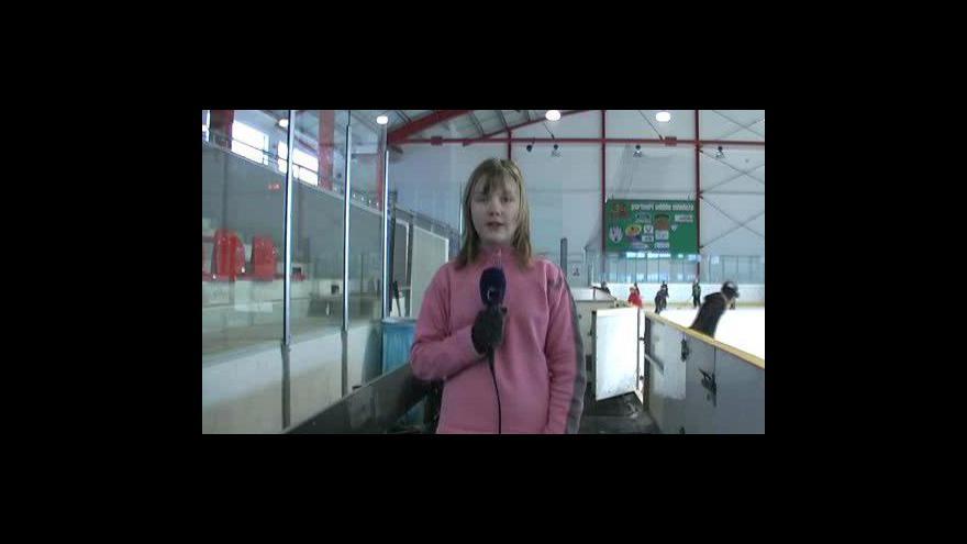 Video Reportáž Pavlíny Michalové