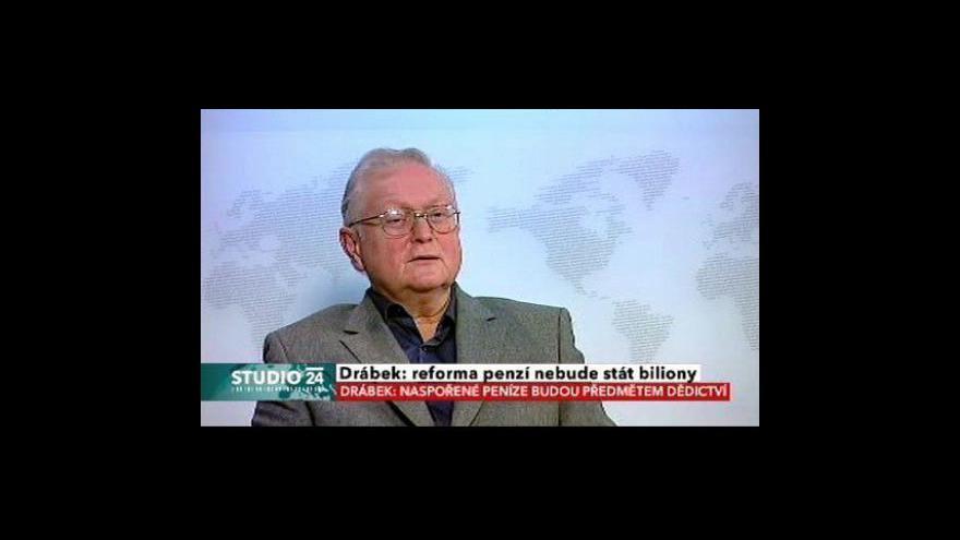 Video Rozhovor s Vratislavem Izákem