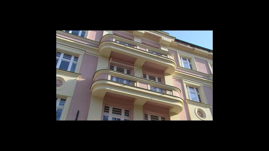 Video Reportáž Přemysla Šrámka a Vlastimila Weinera