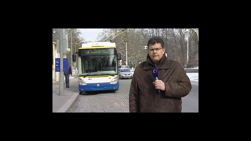 Video Reportáž Marka Štětiny