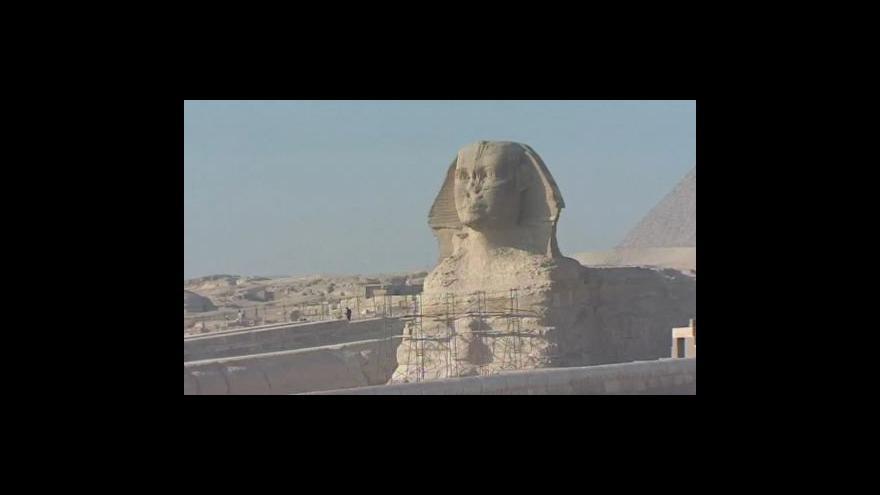 Video Egypt se vrací do starých kolejí