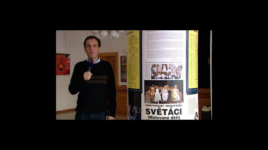 Video Reportáž Jiřího Svobody