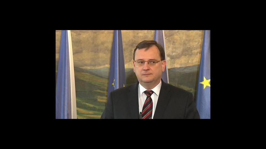 Video Návrh důchodové reformy není konečný
