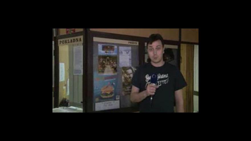 Video Reportáž Jana Navrátila