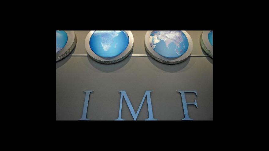 Video Francie se chce zabývat globální nerovností