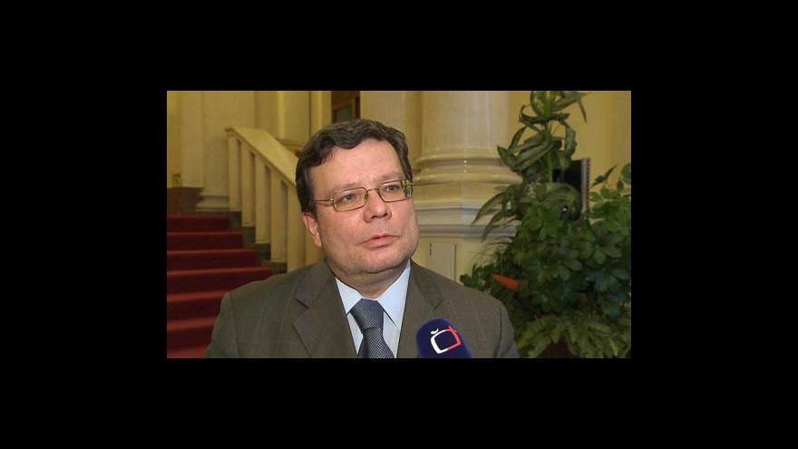 Video Reportáž Karla Rožánka