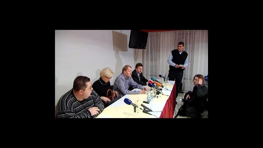 Video Reportáž Ondřeje Vrby