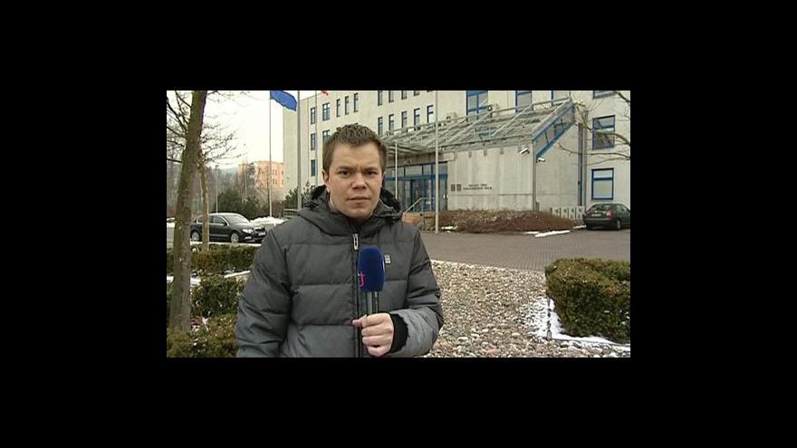 Video Reportáž Antonína Bruštíka a Lucie Pokorné