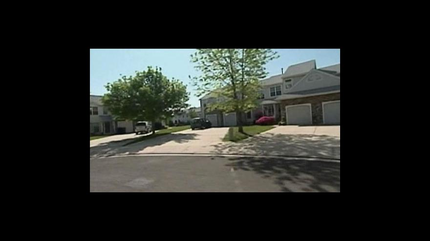 Video Americké nemovitosti