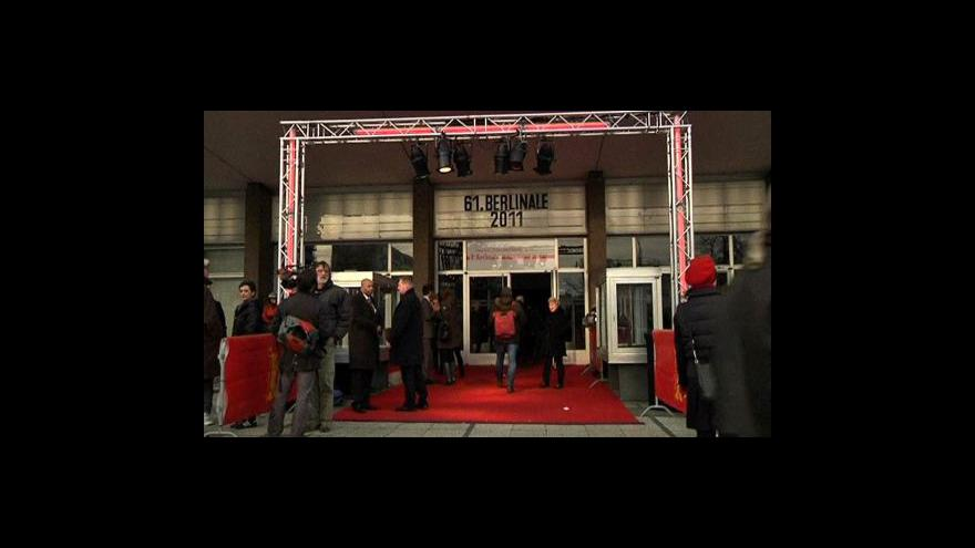 Video Film Chodorkovskij uveden na Berlinale