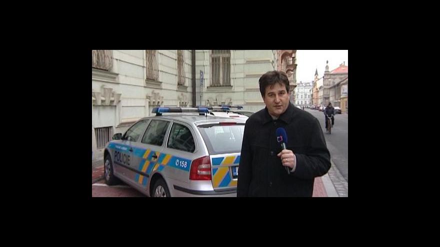 Video Reportáž Petra Šuleře