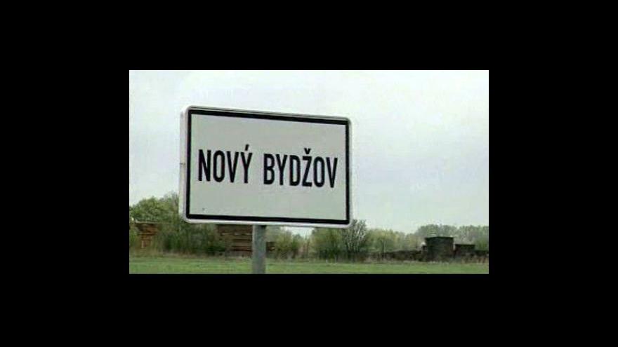 Video Studio ČT24 o setkání starostů v Novém Bydžově