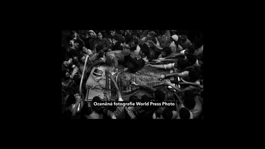 Video Rozhovor s Josefem Chuchmou