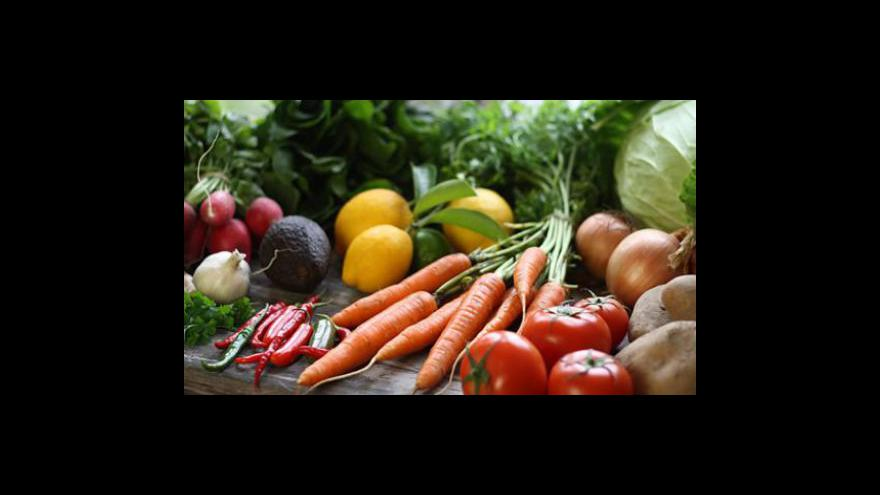 """Video Ministerstvo zemědělství chystá \""""farmářský\"""" kodex"""