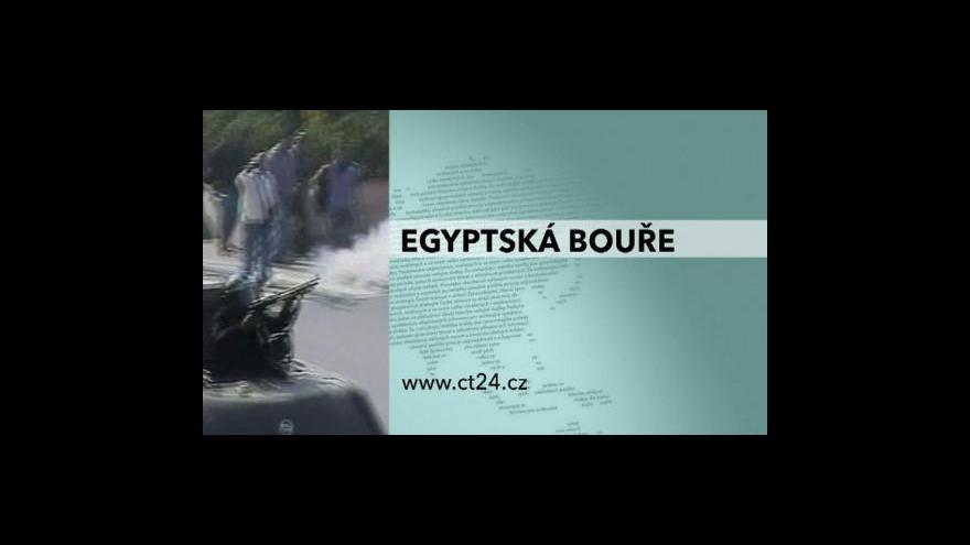 Video Druhá část speciálu k rezignaci egyptského prezidenta Mubaraka