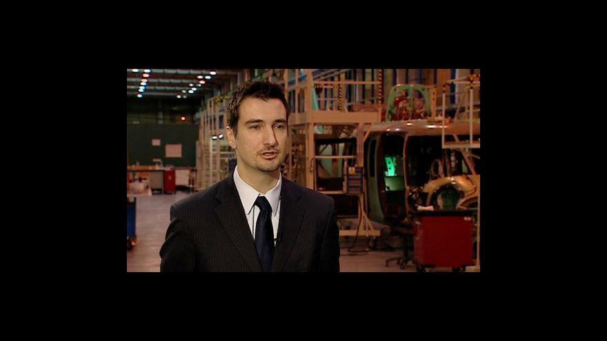 Video Rozhovor s Ladislavem Šimkem