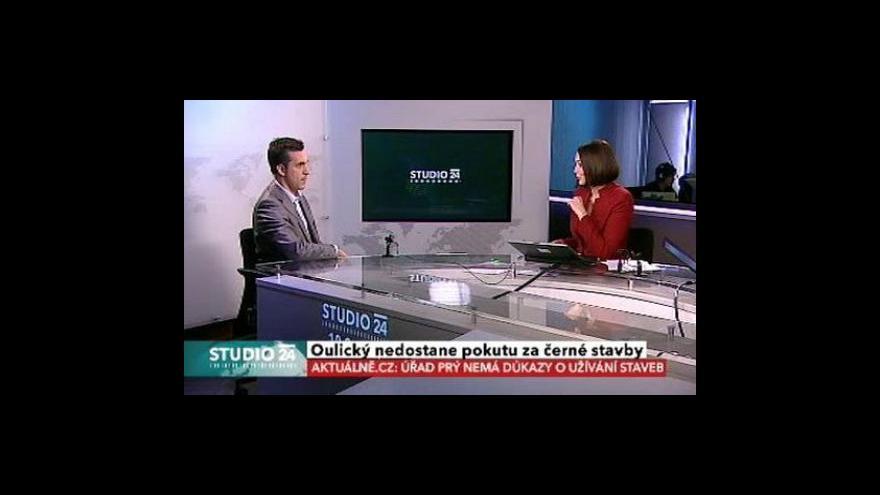Video Rozhovor s Miroslavem Krutinou