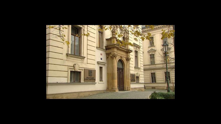 Video Závěr středečního jednání vlády