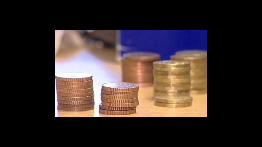 Video Podílové fondy na vzestupu