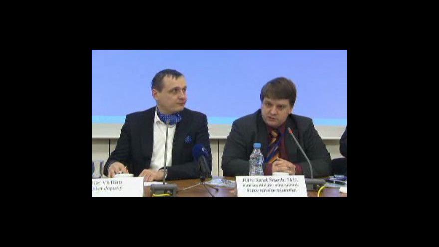 Video Bárta vládě předloží návrh o MHD